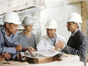 """תכנון וגיבוש פרויקט תמ""""א 38 בליווי דובי מהנדסים"""